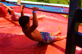 Zambibush Waterpark